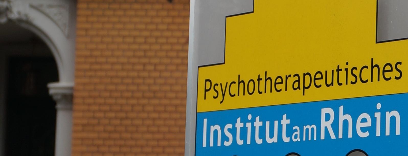 ... oder die Ausbildung zum Kinder- und Jugendlichenpsychotherapeuten