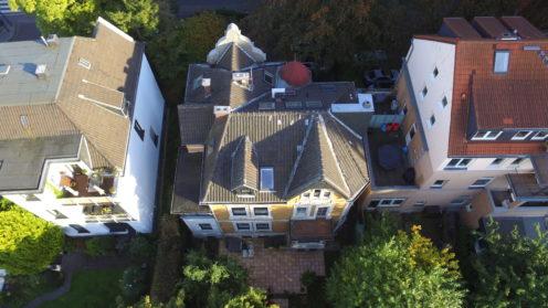 Psychotherapeutisches Institut am Rhein aus der Luft_2