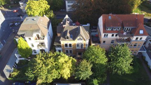 Psychotherapeutisches Institut am Rhein aus der Luft_3