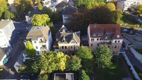 Psychotherapeutisches Institut am Rhein aus der Luft_4